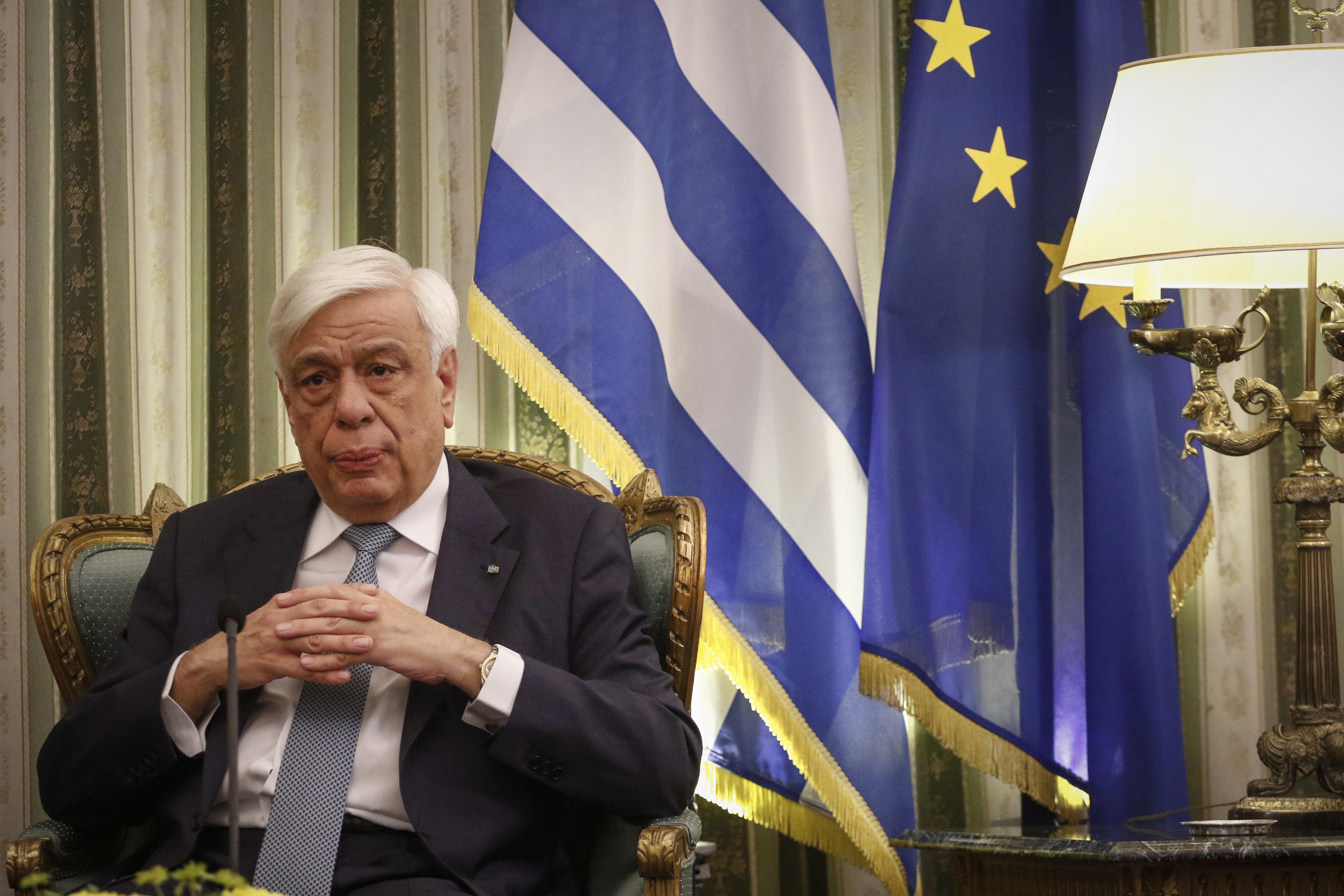 Μήνυμα Παυλόπουλου για την Ημέρα Μνήμης της Γενοκτονίας του Ελληνισμού του