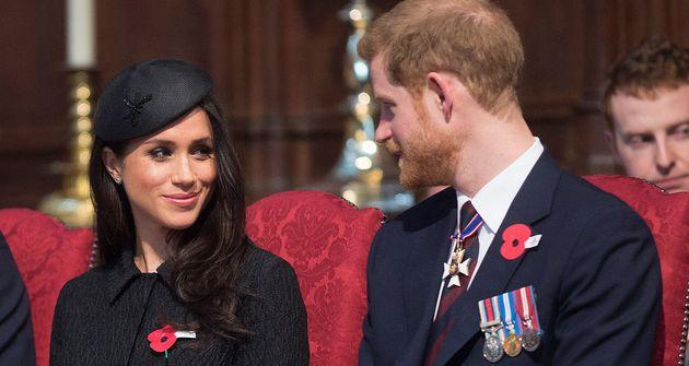 Jetzt steht fest: Prinz Charles wird Meghan Markle zum Altar