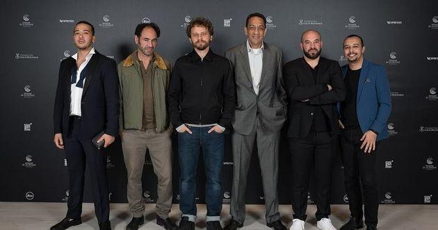 Semaine de la critique à Cannes: