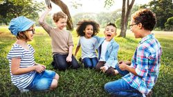 Less Screen Time, More Green Time - Why All Kids Should Have Forest School