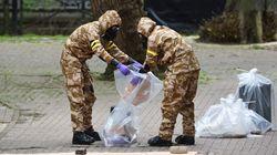 Βρετανία: Ο πρώην διπλός κατάσκοπος Σεργκέι Σκριπάλ πήρε εξιτήριο από το