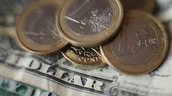 Σταθερή πτώση του ευρώ έναντι του δολαρίου για πέμπτη συνεχόμενη
