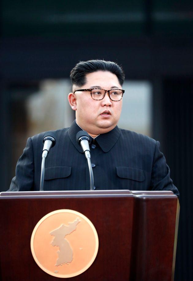 북한이 '풍계리 취재 기자 명단' 접수를