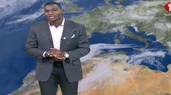 Le présentateur météo de la Wataniya fait le buzz. Il se livre au HuffPost
