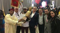 Le Maroc primé à Washington au concours gastronomique DC Embassy Chef