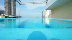 Φωτογραφία VS πραγματικότητα: Αυτή η πισίνα έχει γίνει viral για όλους τους λάθος
