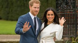 On Meghan And Harry: Please Make It