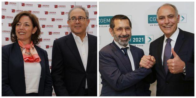 D'Anfa au Souissi, comment l'élection à la présidence de la CGEM divise les cercles du pouvoir