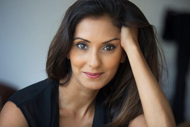 Babita Sharma hat schon von William und Kates Hochzeit