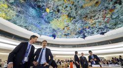 Gaza: l'ONU vote l'envoi d'une mission d'enquête