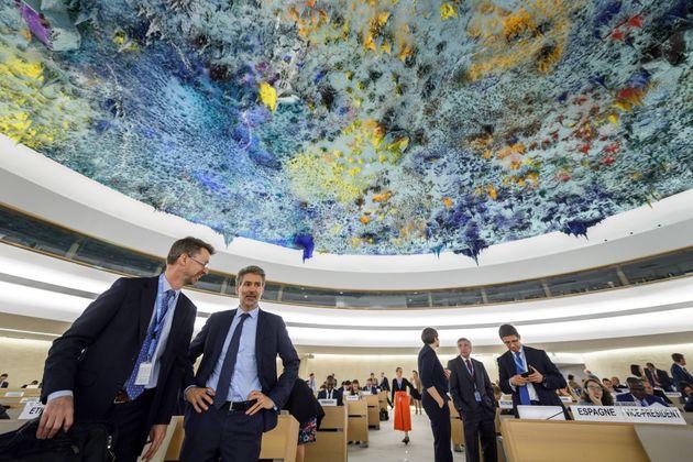 Le conseil des droits de l'Homme approuve l'envoi d'un mission d'enquête à