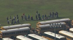 Texas School Shooting Leaves 10 Dead, 10