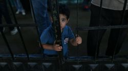 Gaza Proves Britain Must Take The Lead In Protecting Children In
