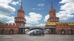 Wie ein Berliner Startup Autos von den Straßen verbannen will