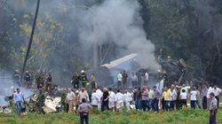 At Least 100 Killed In Havana Plane Crash: Cuban State