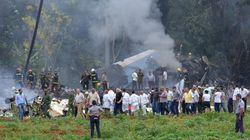 Αεροσκάφος Boeing συνετρίβη μετά την απογείωσή του από την