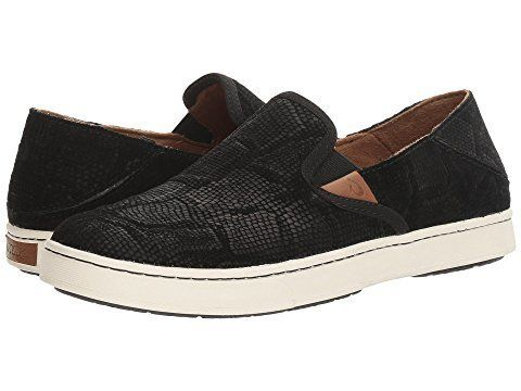 "Get it at <a href=""https://www.zappos.com/p/olukai-pehuea-leather-black-honu-black/product/8808620/color/663508"" target=""_bla"