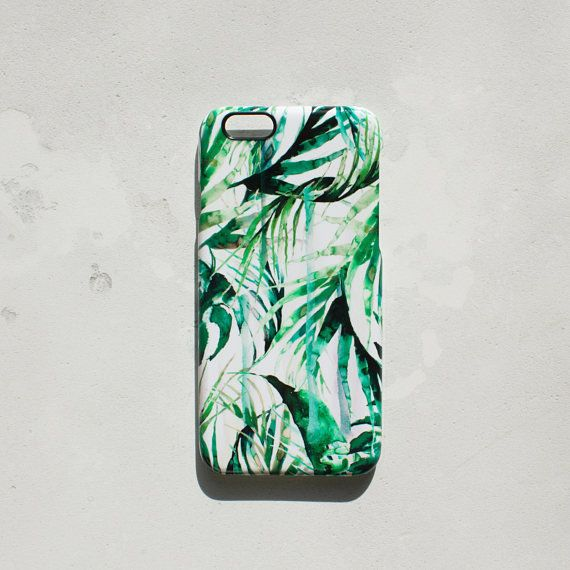 "Get it on <a href=""https://www.etsy.com/listing/224035827/green-paradise-palms-phone-case"" target=""_blank"">Etsy</a>, $32.&nbs"