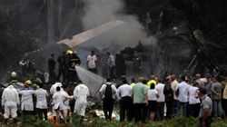 Cuba: probablement plus de 100 morts dans le crash d'un Boeing à La