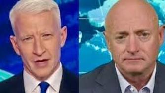 Anderson Cooper/Mark Kelly