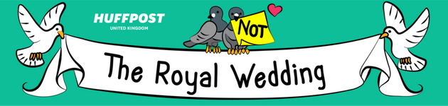 Not The Royal Wedding: Three Cheers For The Other Couples Who Said 'I Do' This