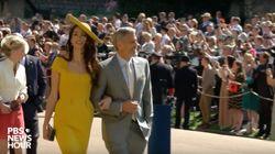 Βασιλικός Γάμος: Οι πρωταγωνιστές του Suits, οι βέρες, οι πρώτοι καλεσμένοι και το αρνητικό σχόλιο του Piers