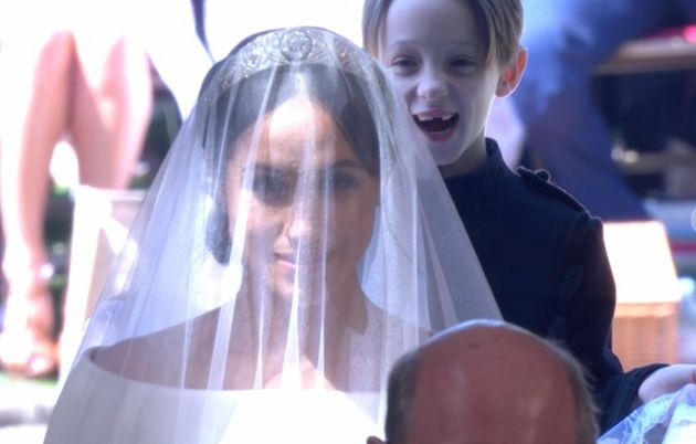 Chronologie Des Royal Grauens Die Wichtigsten Hochzeitsmomente Zum