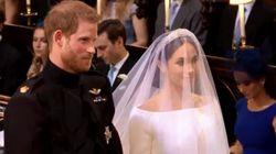 Chronologie des Royal-Grauens: Die wichtigsten Hochzeitsmomente zum