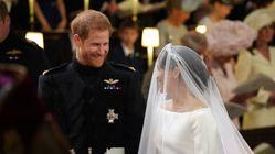 Βασιλικός Γάμος: Ολοκληρώθηκε η τελετή - όλες οι αντιδράσεις και τα