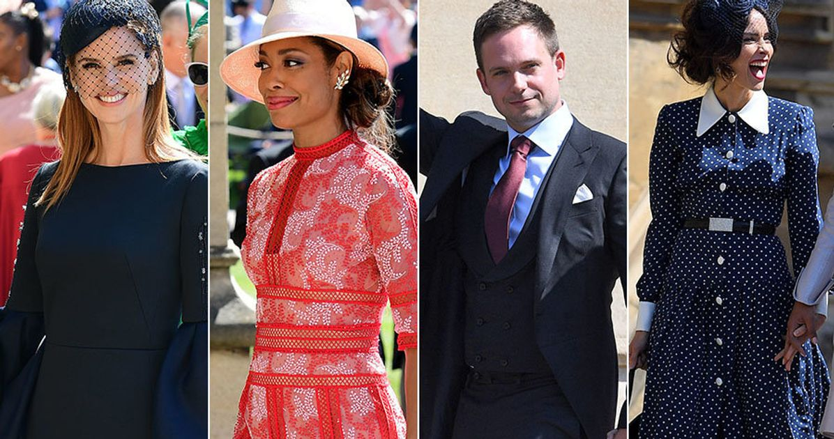 royal wedding meghan markle s suits co stars show support on wedding day huffpost uk royal wedding meghan markle s suits