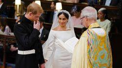 EN DIRECT. Mariage de Harry et Meghan: le couple s'est dit oui, suivez les