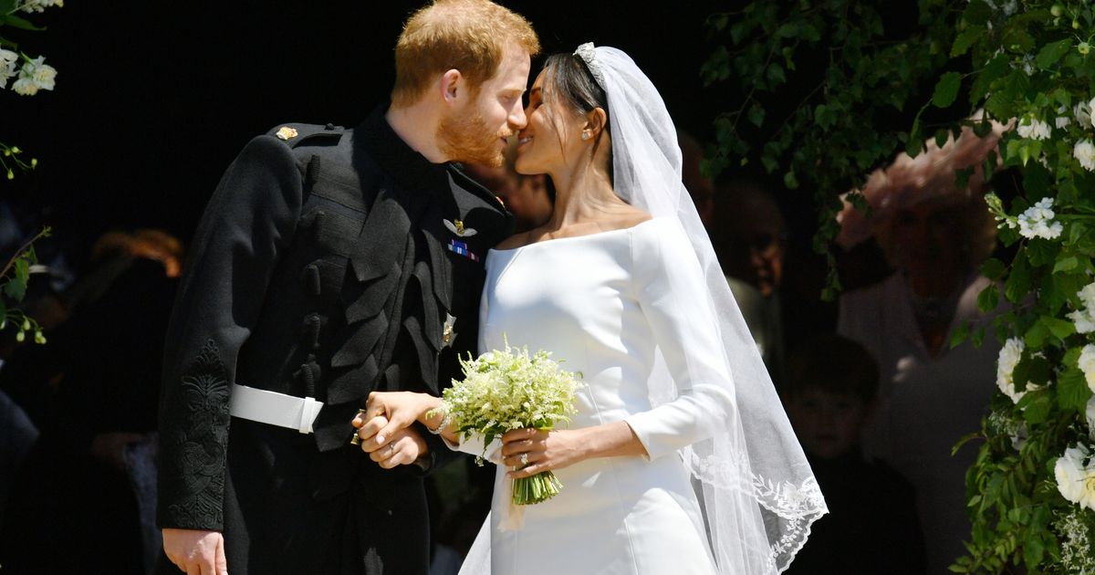 Coverage Of Royal Wedding.Royal Wedding Live Coverage The Latest News From The