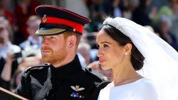 Os momentos que tornaram o casamento de Harry e Meghan o mais moderno da realeza