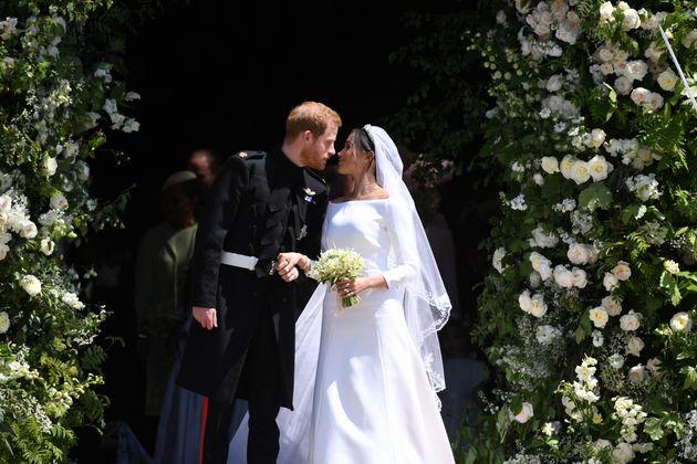 Αυτή ήταν η πρώτη ατάκα του πρίγκιπα Harry στη Meghan Markle στην