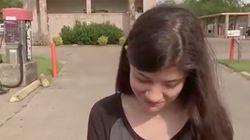 Schul-Massaker in Texas: Interview mit Schülerin bewegt
