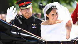 HUFFPOST VERDICT: Who Won The Royal Wedding? Anyone Who Cares About An Inclusive Society