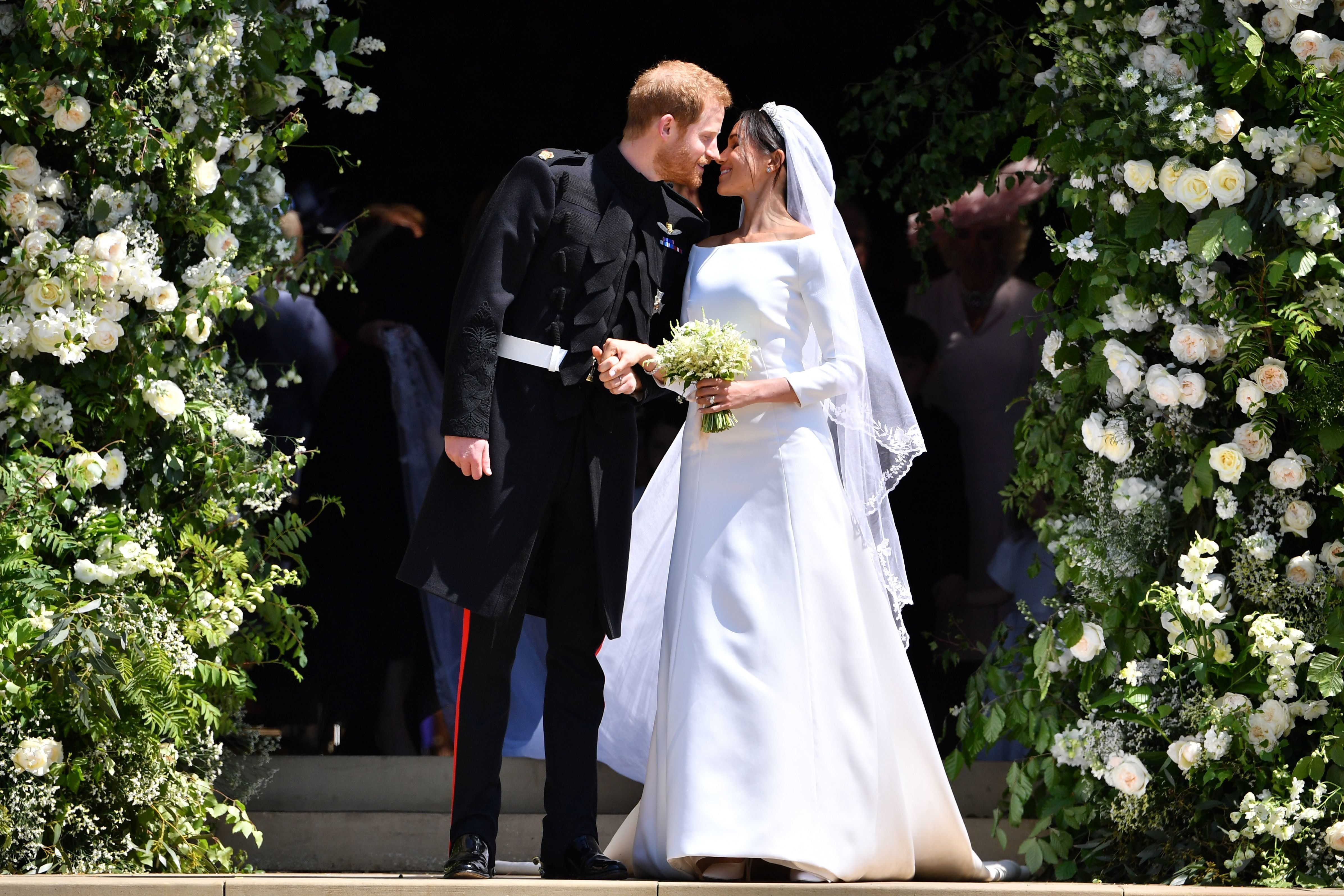 Here Are The Photos Worth Seeing From The Royal Wedding