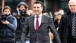 Πρώτη δημόσια τοποθέτηση του Ζάεφ για την υιοθέτηση του ονόματος «Δημοκρατία της Μακεδονίας του