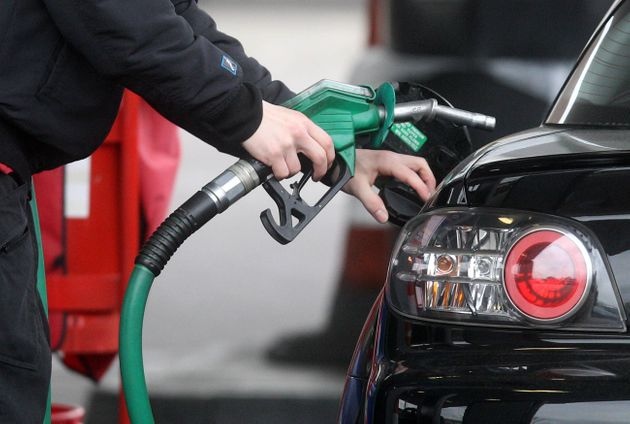The RAC believes fuel prices could rise by as much as £8 if global oil costs