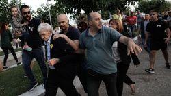 Καταδικάζει ο πολιτικός κόσμος στην άγρια επίθεση στον δήμαρχο Θεσσαλονίκης, Γιάννη