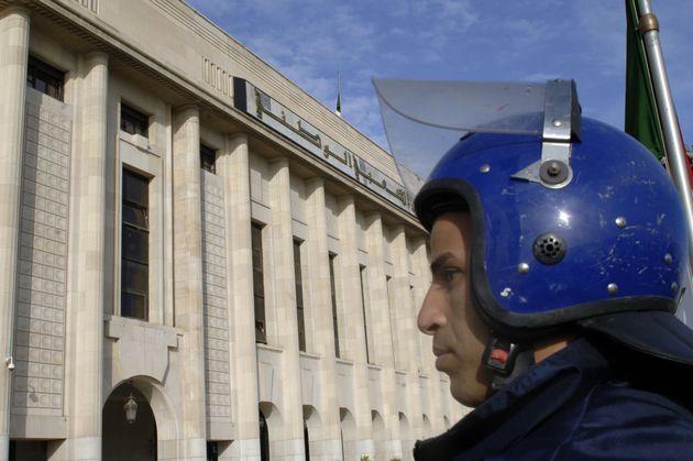 Alger: 7.000 policiers mobilisés pour sécuriser les espaces publics durant le