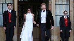 Η ατάκα του Harry μετά το γάμο αποδεικνύει ότι είναι (όντως) ο πιο κουλ πρίγκιπας στην ιστορία του