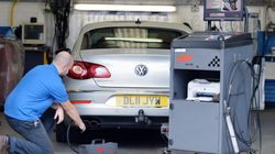 The New MOT Rules Come Into Force Today - Here's What You Need To