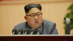 북한은 나흘째 핵실험장 폐쇄 한국 취재진 명단 접수를