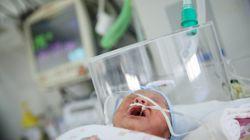 Frau rettete lebendig begrabenes Baby – 20 Jahre später treffen sich beide wieder