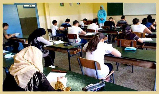 Baccalauréat 2018 : début de l'opération de retrait des
