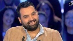 Yassine Belattar explique qu'il est