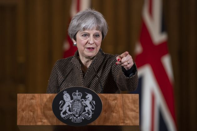 Theresa May could be planning a second snap general election as ministers cannot agree on a customs