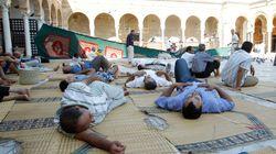 Chroniques ramadanesques - version Tunisienne: Le travailleur et ramadan (Épisode 2