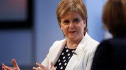 Στέρτζον: Θα εξετάσουμε εκ νέου το θέμα της ανεξαρτησίας της Σκωτίας μόλις υπάρξει σαφήνεια για το